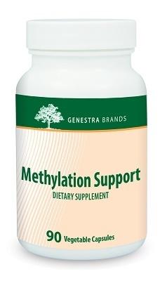 Methylation Support