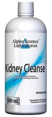 Kidney Cleanse