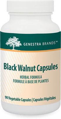 Black Walnut (Parasites)