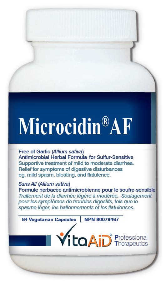 Microcidin AF