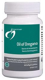 Oil of Oregano Gels