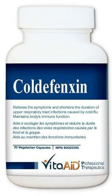 Coldefenxin