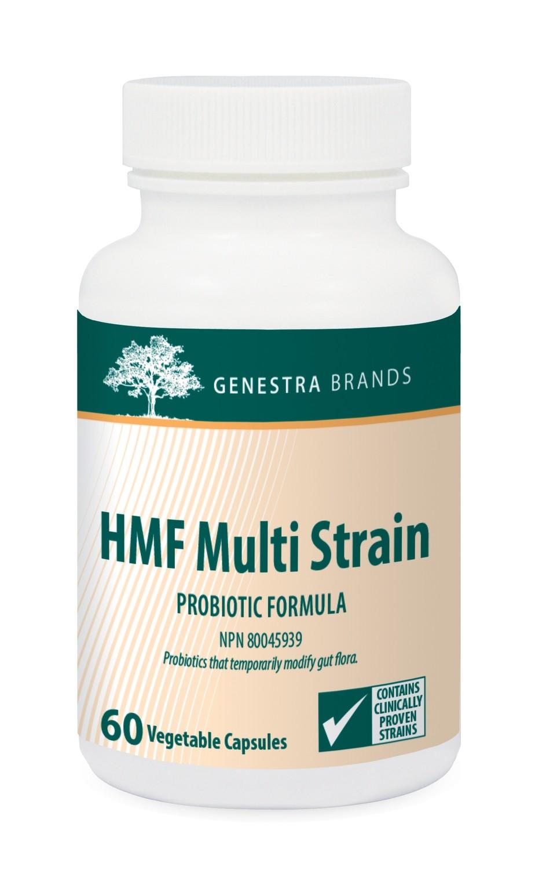 HMF Multi Strain Caps