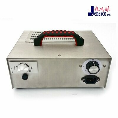 PRO-4 Commercial Ozone Generator High Ozone Output 10,000 MGPH (O²) 2000 mgph (air)