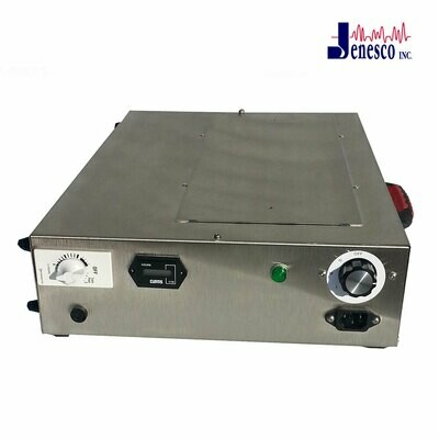 PRO-8s Commercial Ozone Generator High Ozone Output 40,000 MGPH (O²) 8000 mgph (air)