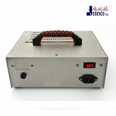 FM-14 Commercial Ozone Generator High Ozone Output 20,000 MGPH (O²) 4000 mgph (air)