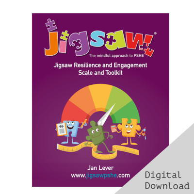 Jigsaw Resilience and Engagement Scale and Toolkit (R.E.S.T.) - Digital Version