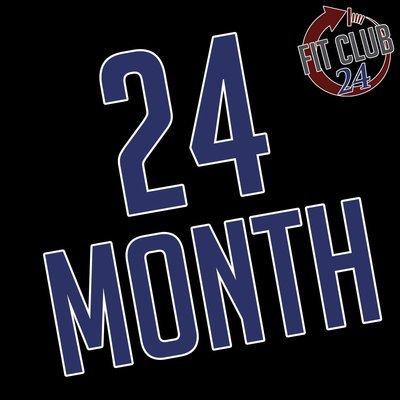 24 Month Membership Agreement