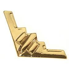 Lapel Pin, B-2 Stealth Bomber by Clivedon