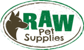 Raw Pet Supplies