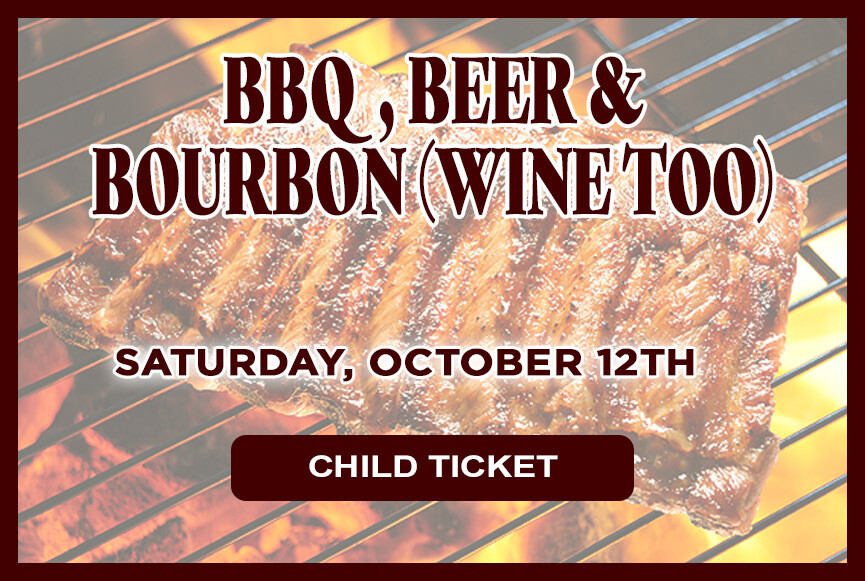BBQ, Beer and Bourbon