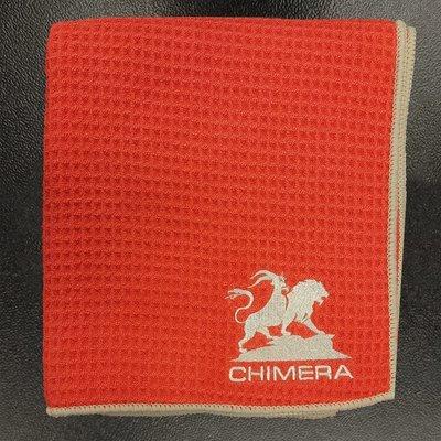 Chimera Club Glove Towel