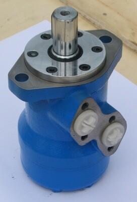 Hydraulic Orbital Motor BMR / Eaton 'S', Parker 'TC' , White 'WR,WD, Danfoss OMR