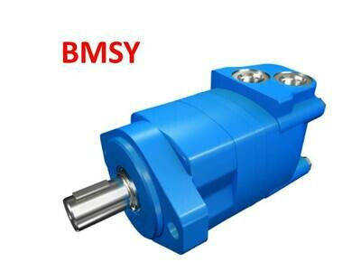 Hydraulic Orbital Motor BMSY Series-DANFOSS-OMS/EATON 2000/M+S MSY/PARKER TF,TG/WHITE WS,RE,DR