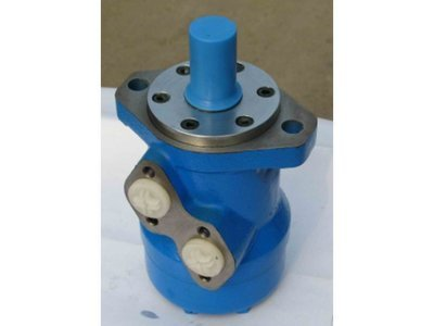 HYDRAULIC MOTOR BMP Gerotor SIDE PORTS / Eaton 'H', Parker 'TC' , White 'WP,WD, Danfoss OMP, M+S 'MP', Farming and Manufacturing