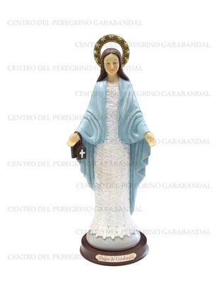 Imagen Virgen del Carmen de Garabandal (32cm)