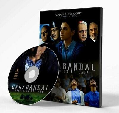 DVD: Garabandal Solo Dios lo Sabe.