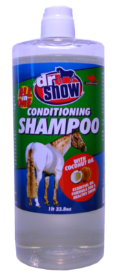 Dr Show All in 1 Shampoo 1 lt