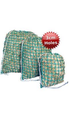 Greedy Steed Premium Large Hay Net 3cm