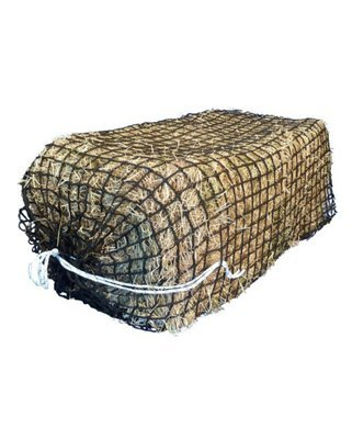 Greedy Steed Premium Half Bale Hay Net 4cm