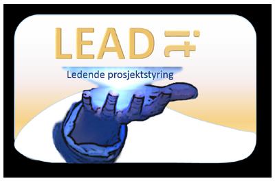 LEADit Prosjektstyring