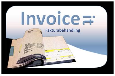Invoice IT Fakturering DEMO