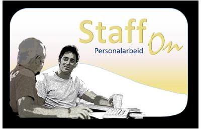 Staff On Personalarbeid. DEMO