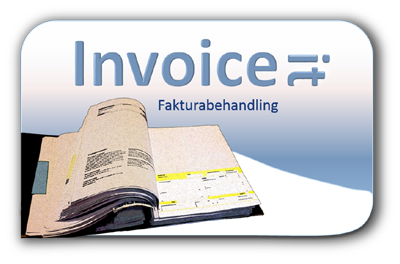 Invoice IT Fakturering DEMO