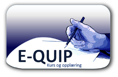 E-QUIP Ferdige kurs