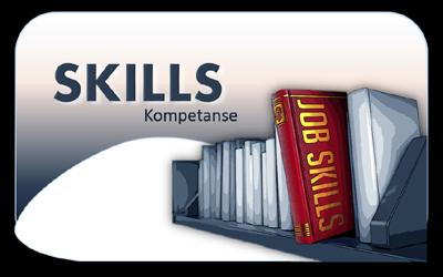 SKILLS Kompetanse Demo