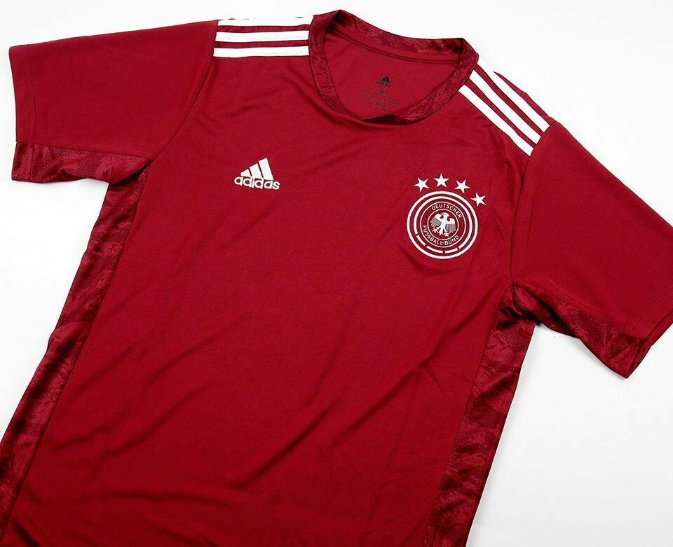 GERMANY GOALKEPPER 2019-2020 GERMANIA 19 20 PORTIERE