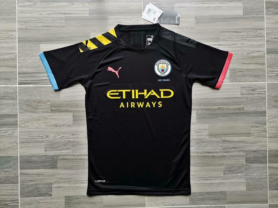 MAN CITY AWAY  2019-2020 MANCHESTER CITY TRASFERTA 2019 2020 VERSION PLAYER