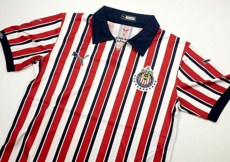 Chivas Guadalajara 2018 FIFA CLUB WORLD CUP