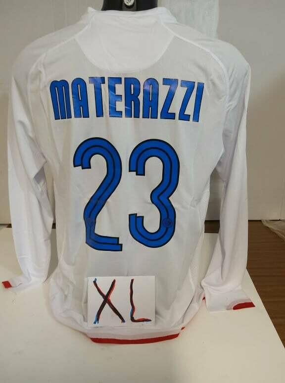 INTER MATERAZZI XL CENTENARIO