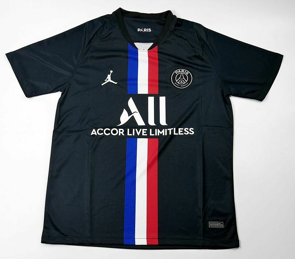 PSG AWAY 4TH 2019-2020