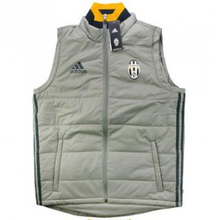 JUVENTUS Gillet Vest 2016 2017 Jacket Padded