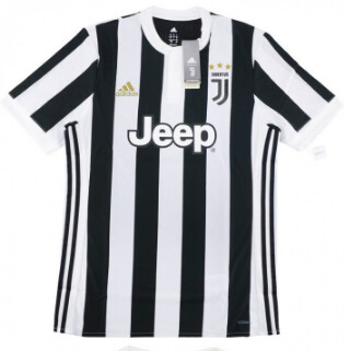 JUVENTUS MAGLIA CASA 2017 2018 JERSEY HOME 17 18 PLAYER ISSUE