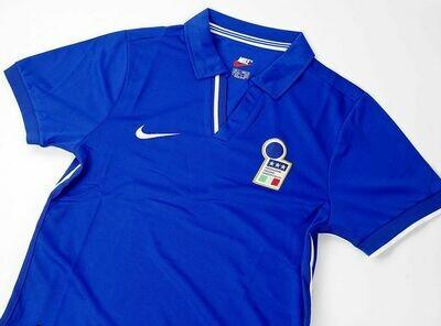 ITALY MAGLIA CASA  WC 1998 WORLD CUP 1998 ITALY ITALIA COPPA DEL MONDO 1998 JERSEY HOME