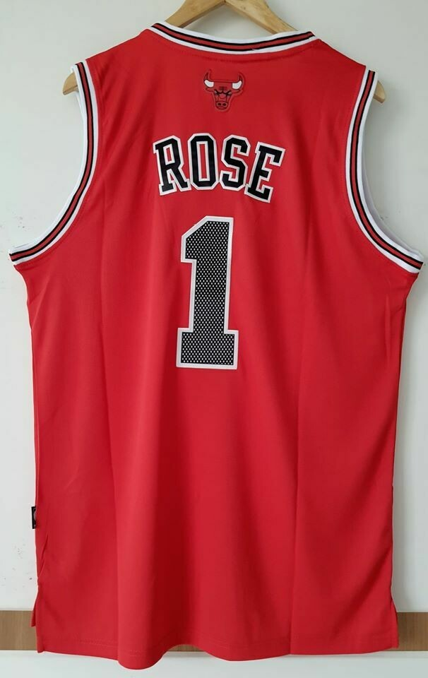 CHICAGO BULLS Derrick Rose  BASKETBALL NBA