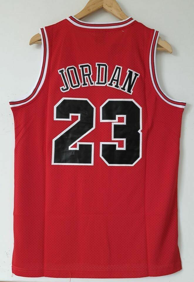 CHICAGO BULLS MICHALE JORDAN 23   BASKETBALL NBA MJ23