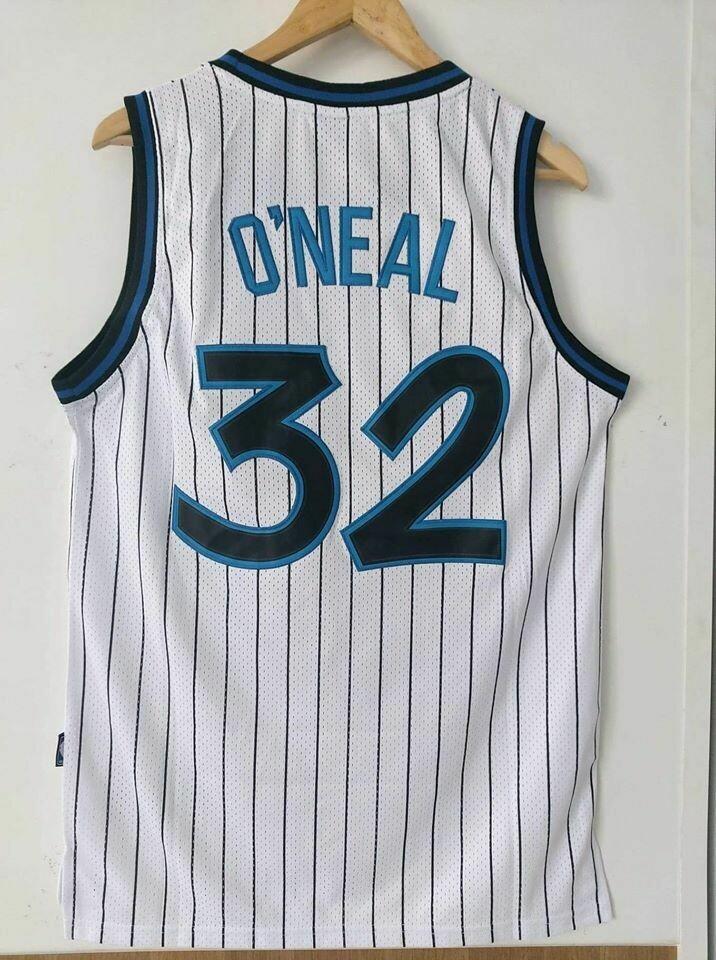 ORLANDO MAGIC O NEAL 32  BASKETBALL NBA