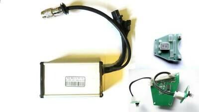 Electric Golf Trolley Controller S3D-G-USB-12V-22A...