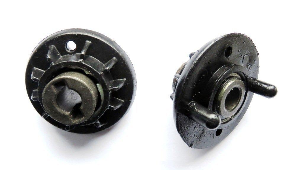 Precision Engineered Golf Trolley Wheel Clutch (Pair)