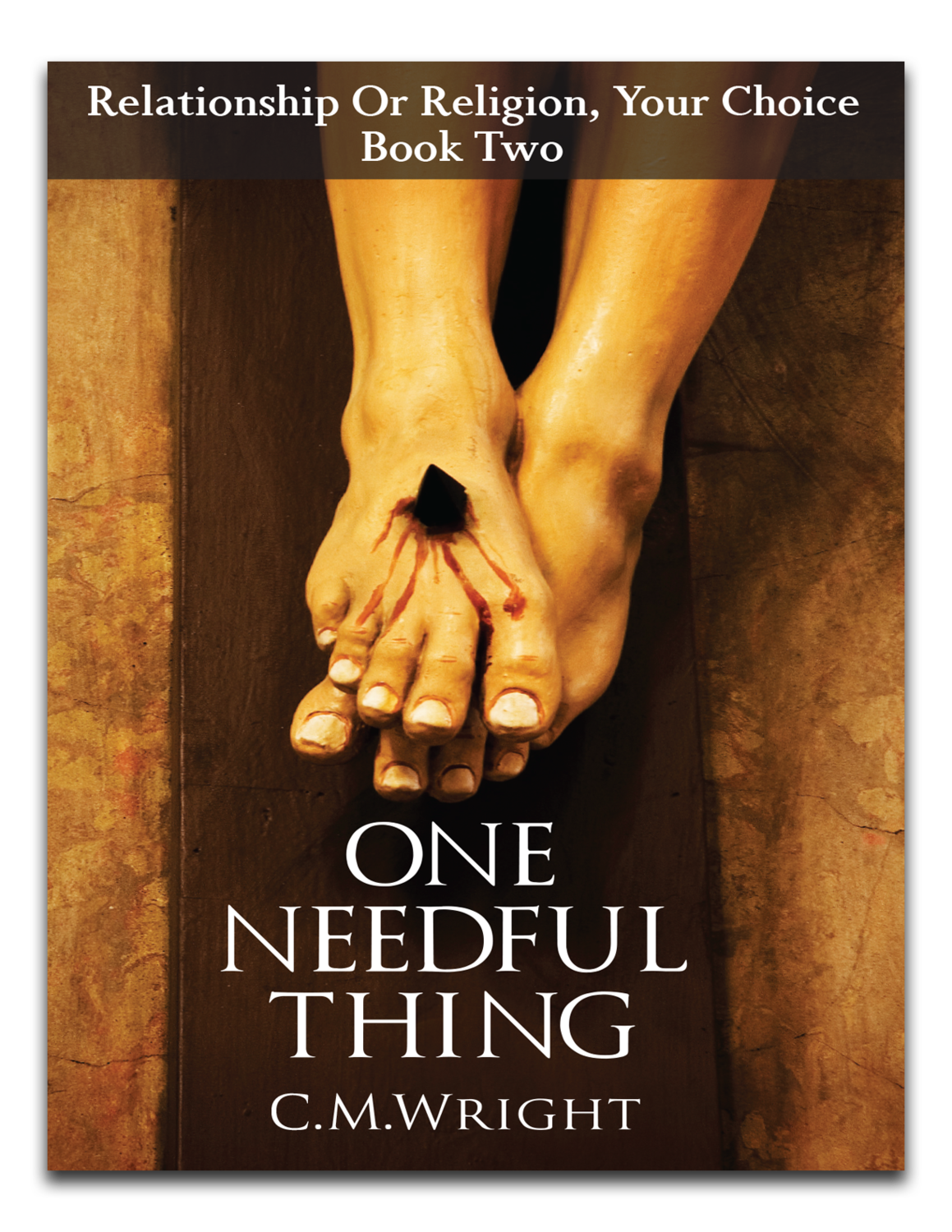 One Needful Thing By Chester M. Wright