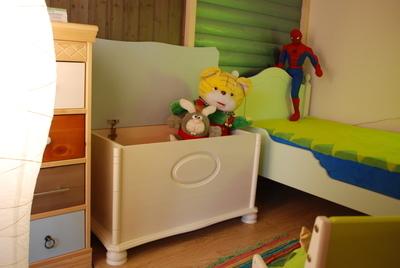 арт. 8062 Сундук Айно (для игрушек)  Ш880хГ445хВ510