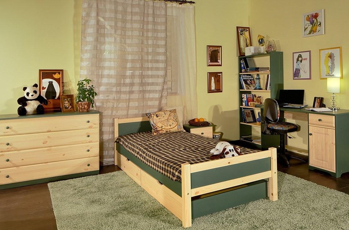 арт. 8030 Кровать Сона