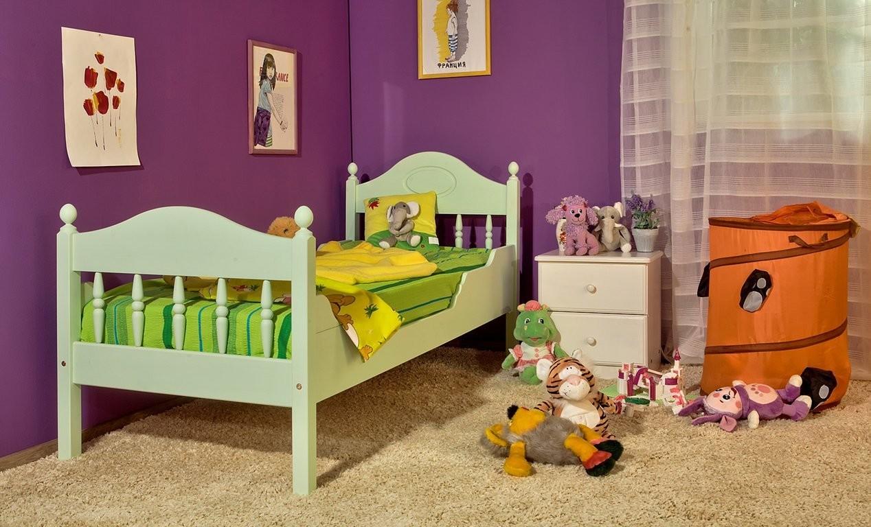 арт. 8011 Кровать  F2 детская