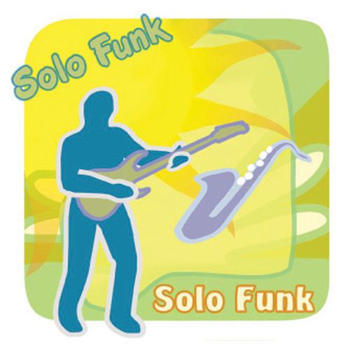 Solo Funk - Solo Funk CD