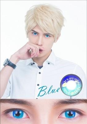 Coscon Anime Blue コスコン