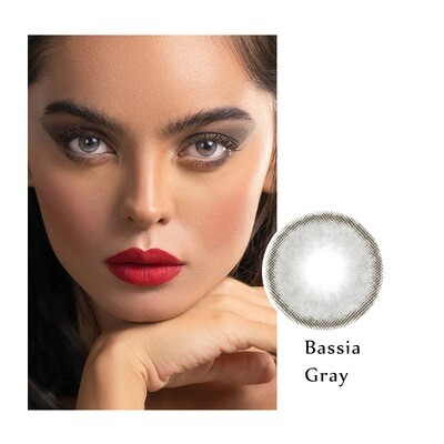 Bassia Gray